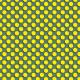 Tkanina 10956 | small spots yellow