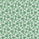 Fabric 10974 | liscie i paski