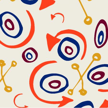 Fabric 10988 | Doodles 1