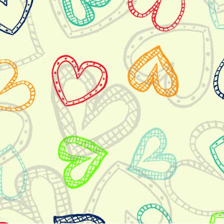 Fabric 10992 | Hearts0