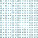 Fabric 11014 | Blue cat 2