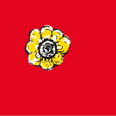 11022 | rustic flower n8