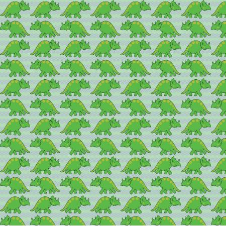 Fabric 11190 | Dinozaury