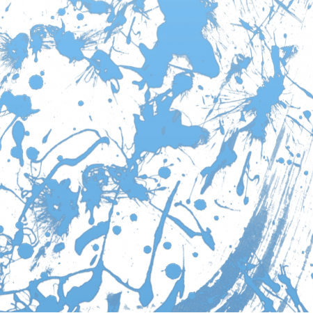 11214 | blue abstraction