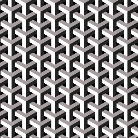 Tkanina 11283 | Geometryczne