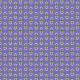 Tkanina 11373 | Folk - fiolet