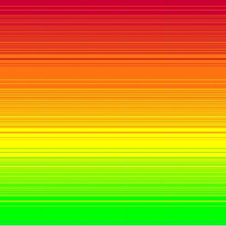 Fabric 11409 | 004 - Rainbow