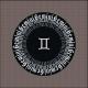 Tkanina 11420 | Panel (przód) poduszka / pillow Bliźnięta (GEMNI) 48x48