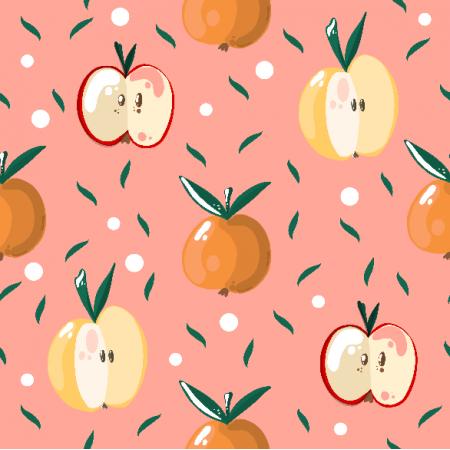 11443 | różowo owocowo