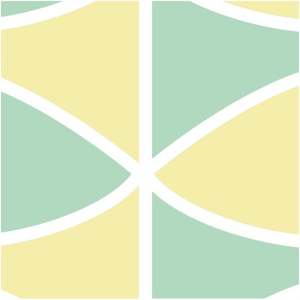 Fabric 11502 | Panel poduszka/ pillow (seria: Mellow RETRO) 48cm