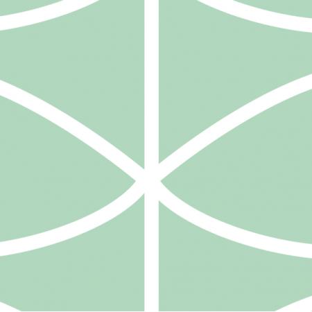 Fabric 11518 | Panel poduszka/ pillow (seria: Mellow RETRO) 48cm