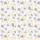Fabric 11573 | Kwiaty