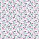 Tkanina 11583 | Flower Arrangement
