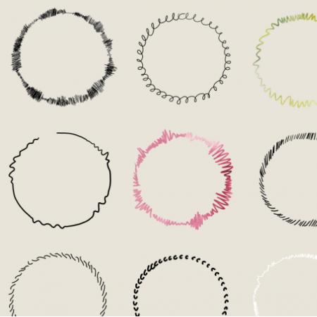 11604 | Circles