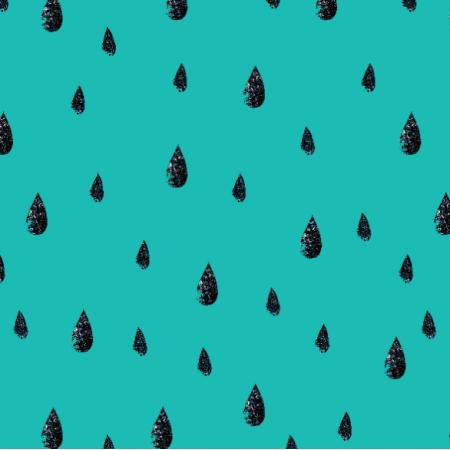 Tkanina 11630 | deszcz