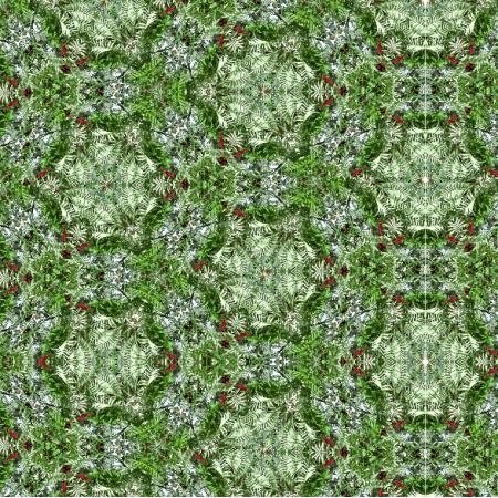 Fabric 11727 | krzew0