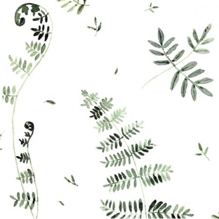 Fabric 11841 | Paprotnik - L