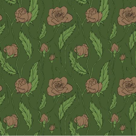11856 | Róże (Kwiaty_1)