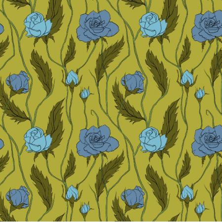 11858 | Róże (Kwiaty_3)