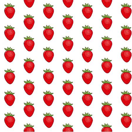 11938 | Słodkie truskawki
