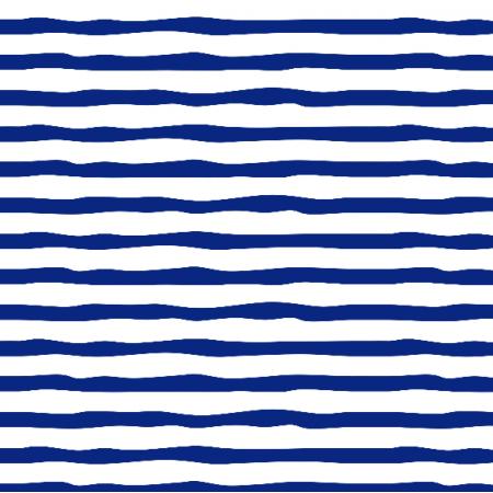 Tkanina 11954 | Marynarskie pasy
