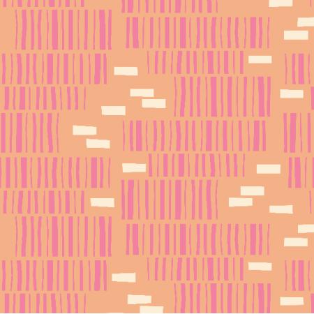 Fabric 1372 | Unicorn Land Abstract