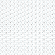 Tkanina 11961 | Biała kicia