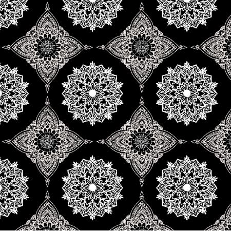 Tkanina 11964 | hindu