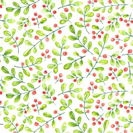 Tkanina  | cranberry