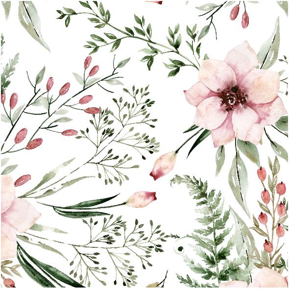Fabric 11988 | Flowers1