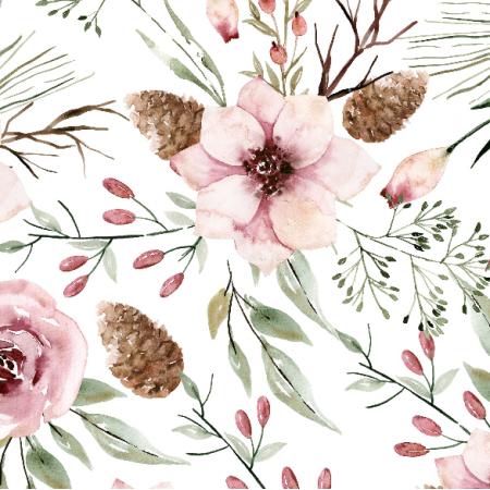 Fabric 11989 | Flowers2