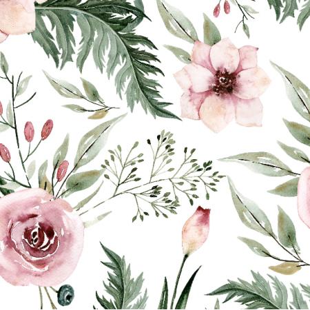 Fabric 11990 | Flowers30