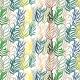 Fabric 12035   A walk in the jungle