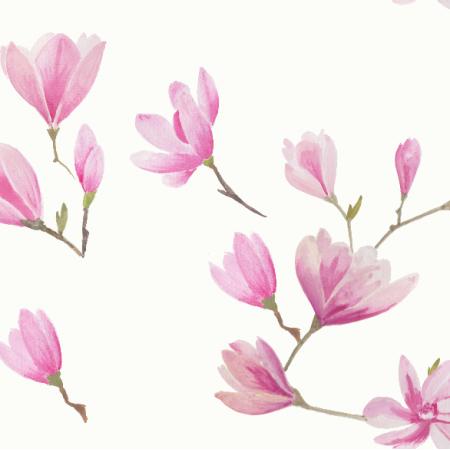 Tkanina 12041 | Magnolia