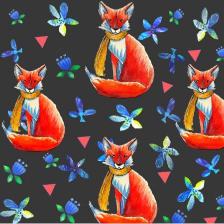 12124 | foxy
