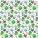 Fabric 12206 | froggie