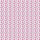 Tkanina 12274 | Pink Rain Boots