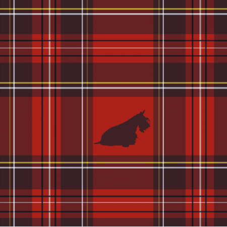 12279 | Scottish terrier II