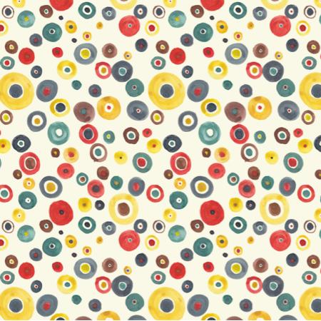 12288 | Nordic dots