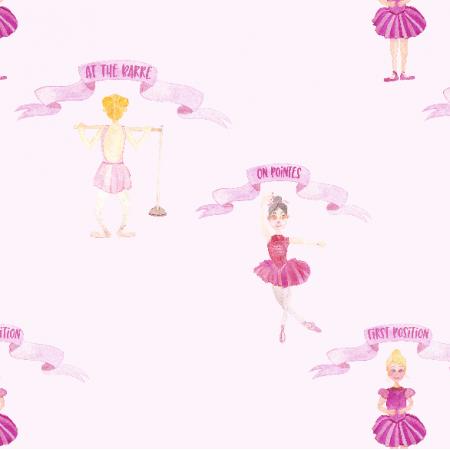 12299 | On Pointes Ballet
