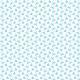 Tkanina 12302   Blue Pterodactyl