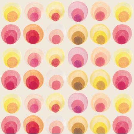Tkanina 12331 | Circles