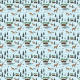 Fabric 12369 | wild forest 2