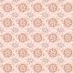 Fabric 12372   cross horse