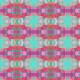Fabric 12521 | HAPPY CYAN