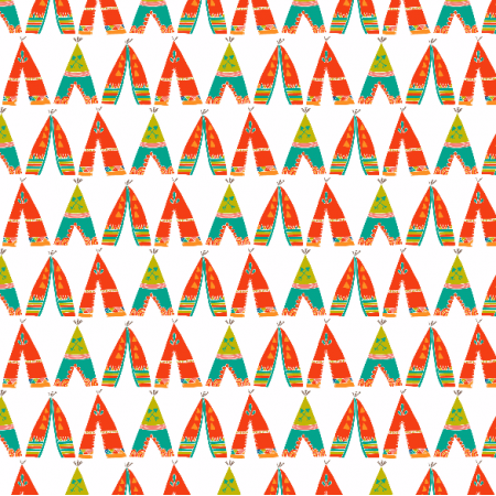 Fabric 1428 | tipees