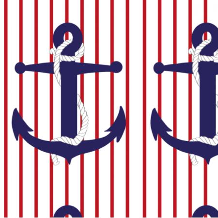 Fabric 12599 | kotwica