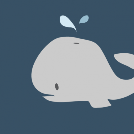 12601 | small whale
