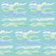Fabric 12622 | Pastel waves pattern