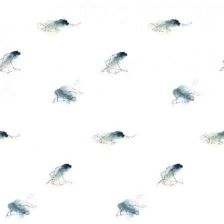 Tkanina 12637 | seagull